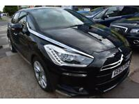 2013 63 CITROEN DS5 2.0HDi DSTYLE AUTO GOOD AND BAD CREDIT FINANCE AVAILABLE