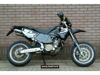 HUSQVARNA SM 610 S SUPERMOTO 2002 51 - VIDEO TOURS AVAILABLE - NATIONAL DELIVERY