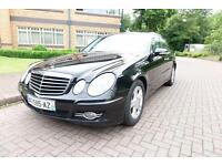 SOLD NOW 2007 Mercedes-Benz E220 Auto CDI AvantgardeLeft hand drive Lhd French