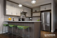 It's time to Renovate your Kitchen with Superior Cabinets