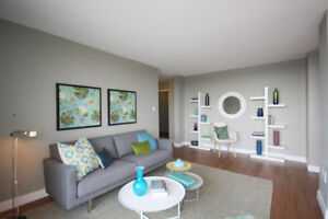 2BEDROOM APARTMENT FOR RENT - LEASE TAKEOVER
