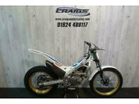 Montesa 4 RT 260 2020 TRIALS BIKE IMACULATE CONDITION AT CRAIGS MOTORCYCLES