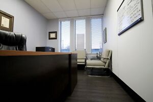 New Sudbury All Inclusive Short or Long Term Office Space