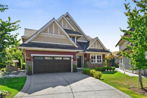 Wanted/3+ BR, 2+ WR furnished house for 3-6 months/South Surrey