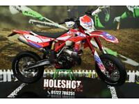 Beta RR 300 Enduro Supermoto Motocross Bike