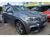 BAD CREDIT CAR FINANCE AVAILABLE 2017 17 BMW X5 4.0e M SPORT xDRIVE HYBRID