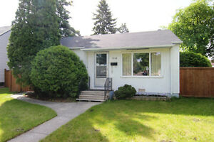 MONTH TO MONTH LEASE AVAILABLE FOR THIS BEAUTIFUL BUNGALOW