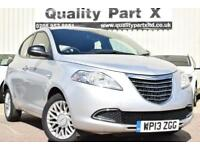 2013 Chrysler Ypsilon 1.2 SE 5dr (start/stop)