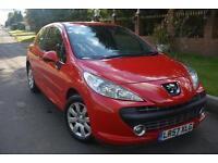 Peugeot 207 1.4 m:play 2007 (57)