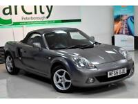 2006 Toyota MR2 1.8 VVT-i Roadster TF300 2dr