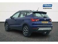 2018 SEAT Arona 1.6 TDI 115 Xcellence Lux 5dr Hatchback Diesel Manual