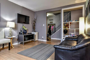 4 bed/2 bath/1494 Sqft Townhouse- Guildford Mews - 10565 153 St,