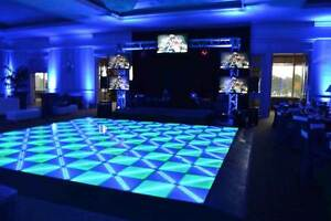 LED Party Equipment for Hire Osborne Park Stirling Area Preview