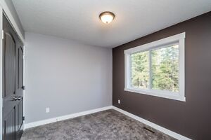 Brand New Build,  5 acres CLOSE to Town Prince George British Columbia image 12