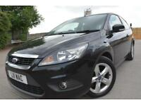 FORD FOCUS ZETEC AUTOMATIC 1.6 16V 3 DOOR*12 MONTHS MOT*LADY OWNED*CHEAP AUTO*