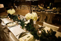 For Sale - Wedding Decorations