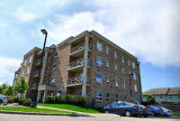 NEW PRICE - REDUCED! OPEN CONCEPT CONDO - ONE BDRM PLUS FULL DEN
