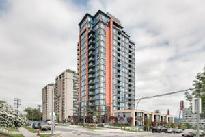 *OPEN HOUSE: May 26th &27th* 2BR Condo with Fraser River Views!