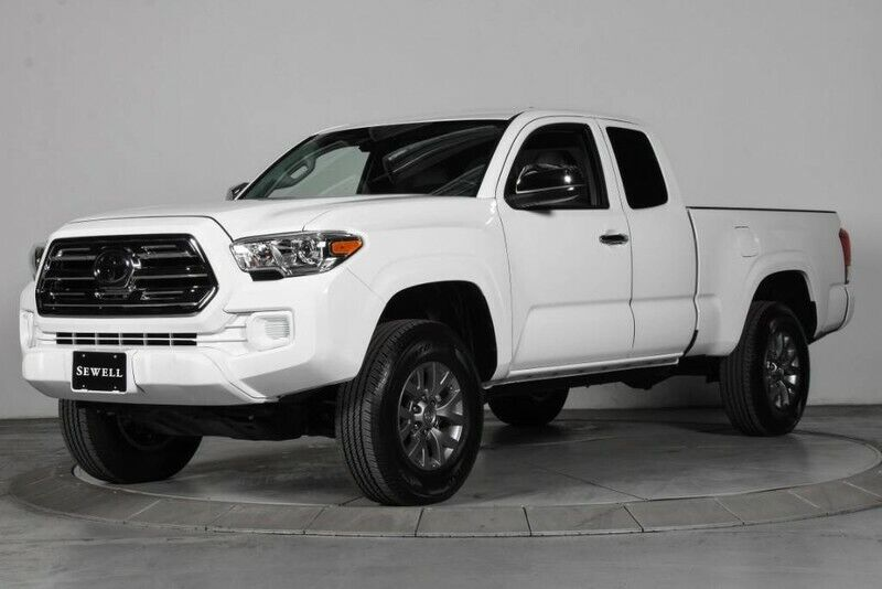Image 1 Voiture American used Toyota Tacoma 2019