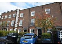 3 FLOORS, 4 SPACIOUS DOUBLE BEDROOMS, 2 BATHROOMS with a Private GYM!