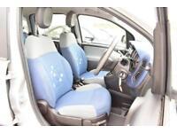 2013 Fiat Panda 0.9 TwinAir Lounge Dualogic (s/s) 5dr