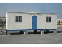 Portable Cabin/Office Shipping Containers