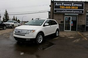 "2009 Ford Edge SEL AWD Great Deal! PS. "" winter is coming"""