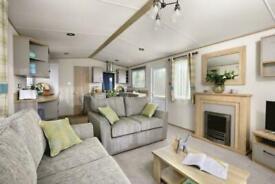 NEW 2021 Static Caravan Whitley Bay Holiday Park