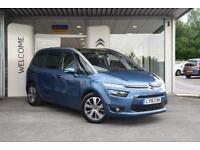 2016 CITROEN GRAND C4 PICASSO 1.6 BlueHDi Exclusive+ 5dr