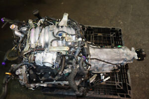 JDM Lexus GS430 LS430 SC430 V8 Engine Japan Imported