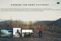 Professional photographer in Golden, BC Area!