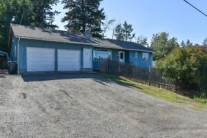 Great Family Home in Williams Lake!
