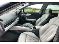 2018 Audi RS4 2.9 TFSI Quattro 5dr Tip tronic ESTATE Petrol Automatic