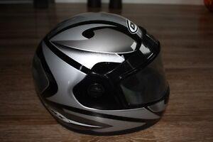 Men's CKX VG-880 Full faced Helmet - Size L