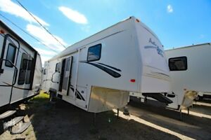 2005 Northwood Arctic Fox 29-5E