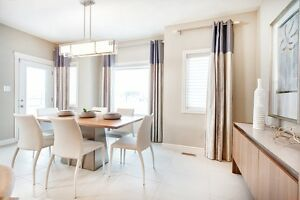 Beautiful and affordable 4 bdrm brand new home in Winderemere Edmonton Edmonton Area image 5