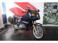 1984 'A' REG BMW R80RT ***ONLY 4,000 MILES FROM NEW***