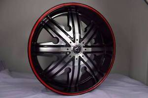 $850!A Set Brand NEW 20X8.5wheels suits Ford Holden Honda Toyota Adelaide CBD Adelaide City Preview