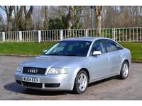 2004 Audi A6 Saloon 1.9 TDI SE 4dr