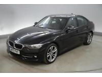 BMW 3 Series 320d EfficientDynamics Sport 4dr Step Auto