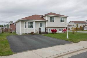 3 HIBERNIA PL, CBS  $289,900 St. John's Newfoundland image 1
