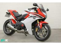 2013 Honda CBR600F 600 F