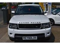 BAD CREDIT CAR FINANCE AVAILABLE 2010 10 RANGE ROVER SPORT 3.0 SDV6 AUTO HSE