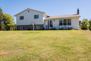 Private Waterfront Acreage close to amenities