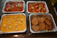Homemade Halal Pakistani Food Catering Service in Brampton