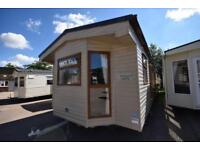 ABI CHATSWORTH STATIC CARAVAN MOBILE HOME 39 X 13