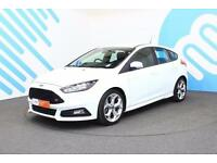 2015 Ford Focus 2.0 T ST-2 5dr (start/stop)