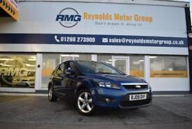 BAD CREDIT CAR FINANCE AVAILABLE 2009 09 Ford Focus 1.6TDCi Zetec