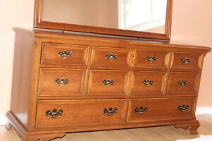 Gibbard bedroom set