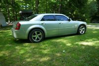 2006 Chrysler 300-Series C Berline